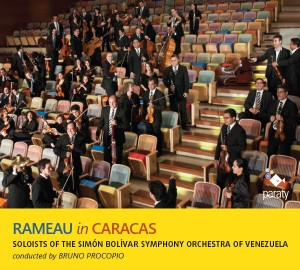 Rameau-in-Caracas