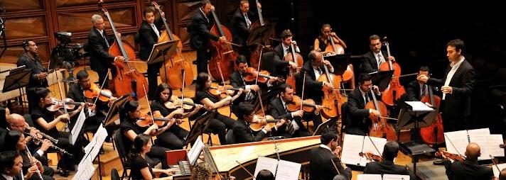 Rameau in Caracas : CHOC de Classica, 5 Diapasons, Le Figaro, Les Echos, Classic FM (U.K)